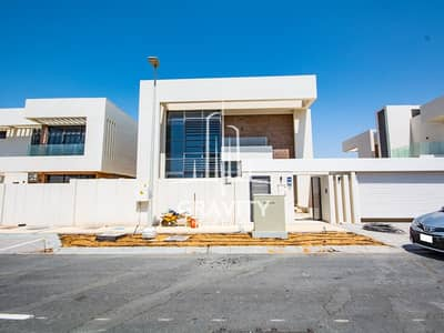 Available! Spacious and ozy 4BR villa in West Yas