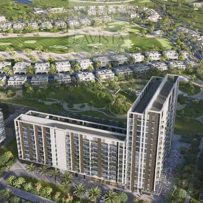 2 Bedroom Flat for Sale in Dubai Hills Estate, Dubai - Live your best life in the green heart of Dubai |1 and 2-bedroom apartments with golf and park views