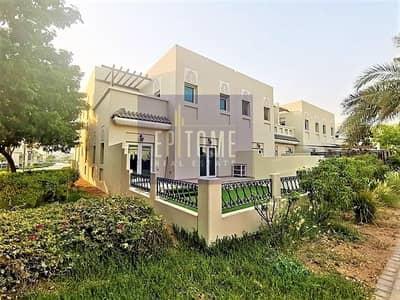 تاون هاوس 3 غرفة نوم للايجار في الفرجان، دبي - Internal Facing   White Goods   AMC   New Phase