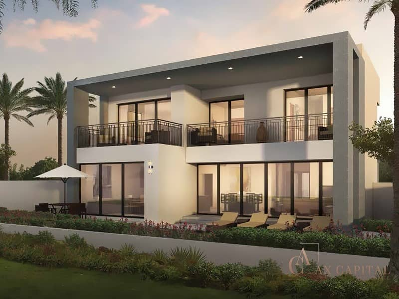 Great Community I Payment Plan I Sidra Villas