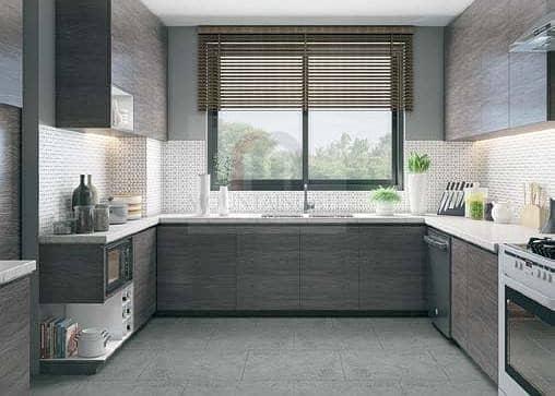 2 Luxurious  Villa Five Bedrooms In Al Zahia
