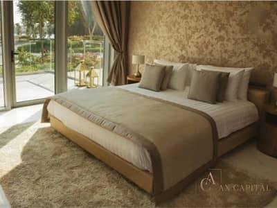 شقة 3 غرف نوم للبيع في مدينة محمد بن راشد، دبي - Luxury Seaside Apartment I 3 Bedroom Unit I Payment Plan