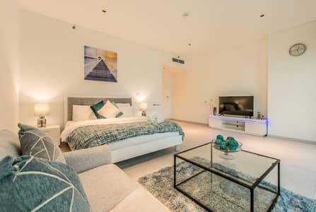 Studio for Rent in Business Bay, Dubai - * *FINEST DESIGN*   *