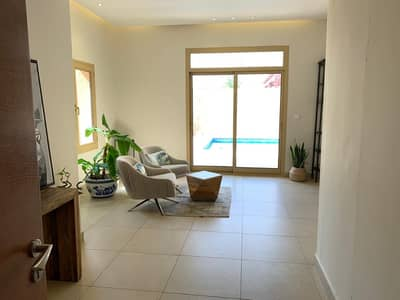 4 Bedroom Townhouse for Sale in Al Raha Golf Gardens, Abu Dhabi - Live In One Of The Most Prestigious Communities!
