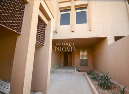 4 Bedroom Villa for Sale in Al Raha Golf Gardens, Abu Dhabi - Perfect Home For You And Your Family! Call Us!now
