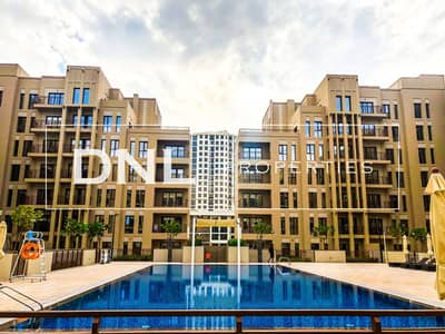 2 Bedroom Apartment for Rent in Town Square, Dubai - Special Offer | Multiple Options | Brand New