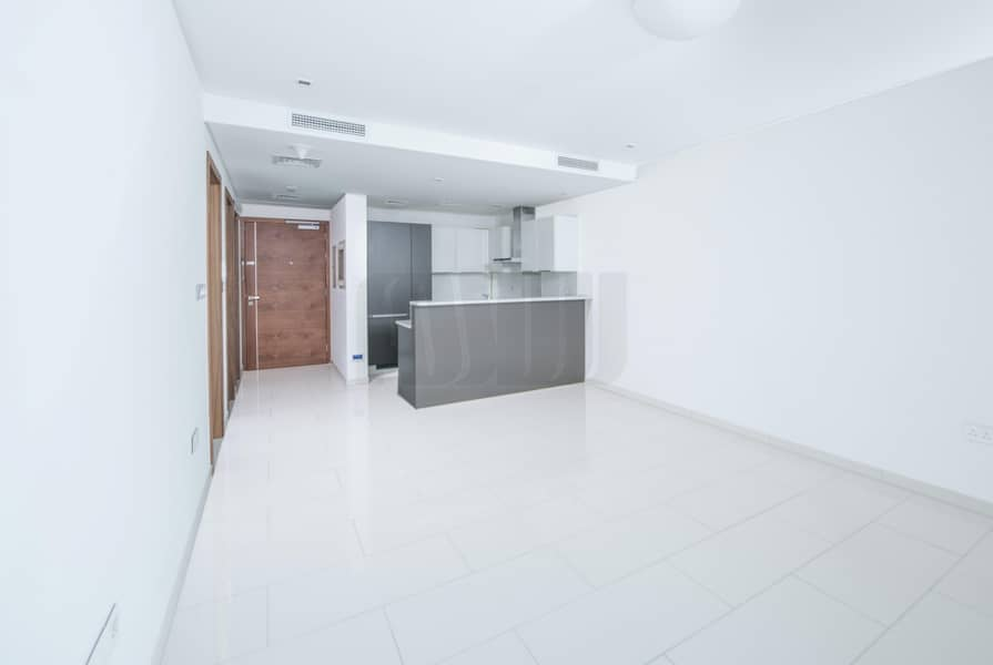 Garden View Apartment | 1 Month Rent-Free | Quality Finish