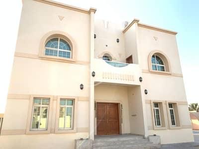 فیلا 5 غرف نوم للايجار في المزهر، دبي - AMAZING VILLA WITH PRIVATE POOL FOR RENT