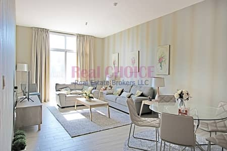 3 Bedroom Flat for Sale in Jumeirah Village Circle (JVC), Dubai - Brand New | Spacious 3BR Plus Maids Apartment