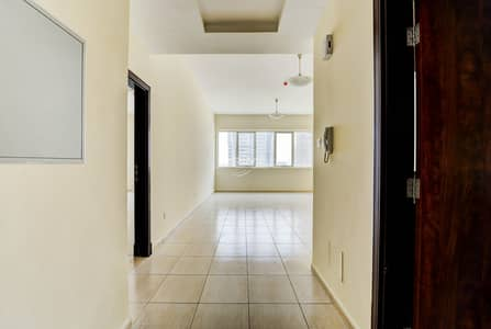 1 Bedroom Flat for Rent in Dubai Sports City, Dubai - CHILLER FREE ONE BED ROOM APARTMENT WITH GOOD PRICE