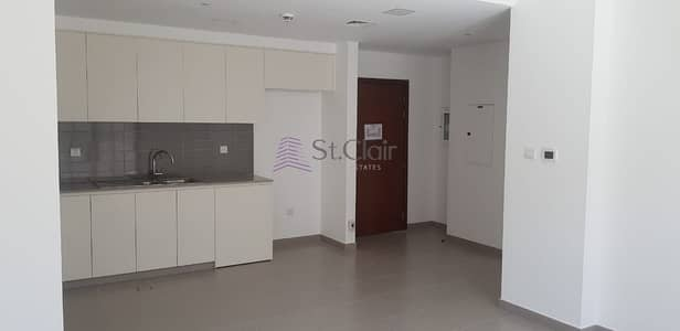 2 Bedroom Apartment for Rent in Town Square, Dubai - 2 Bedrooms | Newly handed over | Lower Floor
