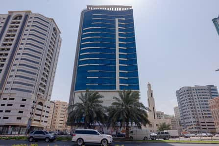Chiller Free, Amazing 3BHK in Ajman Residential