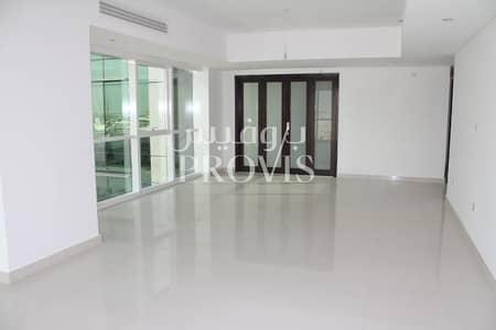 2 Bedroom Apartment for Sale in Al Reem Island, Abu Dhabi - Location