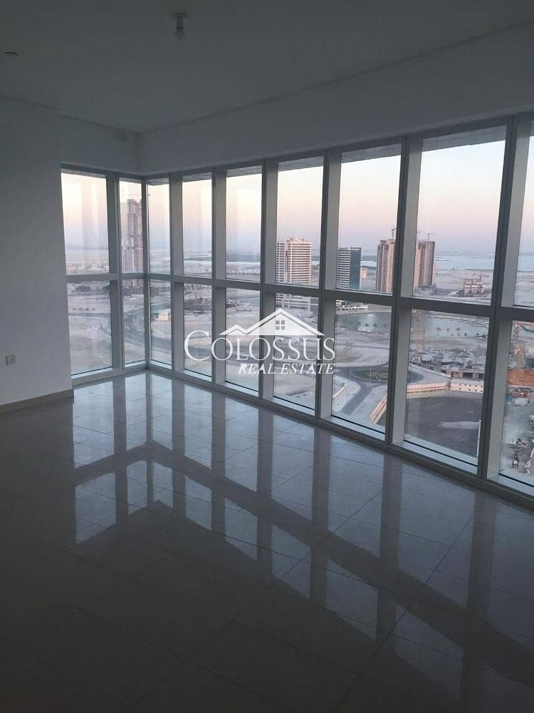 23 BEST OFFER FOR SALE! Stunning and Spacious Two bedroom in RAK Tower for SALE! negotiable!