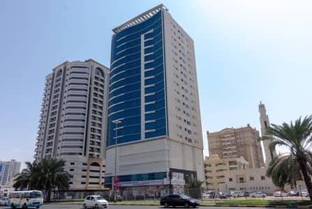 2 Bedroom Apartment for Rent in Al Nuaimiya, Ajman - Affordable Rent Ajman Residential - 2BHK