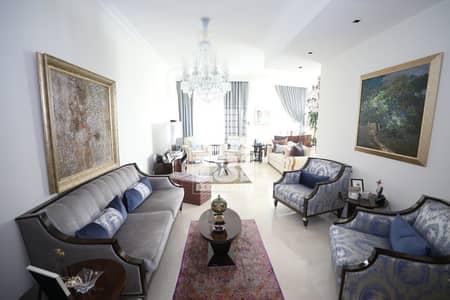 فلیٹ 3 غرف نوم للايجار في أبراج بحيرات الجميرا، دبي - Upgraded | Very Elegant | Fully Furnished