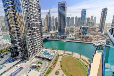 Spacious 3 BR Penthouse | Fully Furnished for Sale