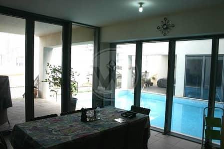 Podium Villa - Private Pool