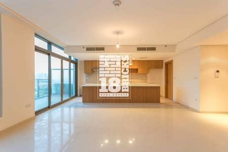 فلیٹ 3 غرف نوم للبيع في ذا فيوز، دبي - Exclusive | Lavish Duplex With Pool View