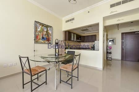 1 Bedroom Apartment for Sale in Arjan, Dubai - Tenanted|1 BR| Balcony| in Siraj Tower at Arjan