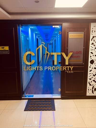 Office for Rent in Tourist Club Area (TCA), Abu Dhabi - Tourist club area, Al salam st