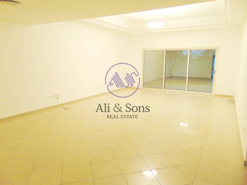 2 3 bed rooms for rent in Sidra Village