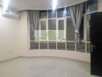 Studio for Rent in Between Two Bridges (Bain Al Jessrain), Abu Dhabi - First Tenant Studio Behind Danat Al Emarat Hospital in Bin Al Jesrain