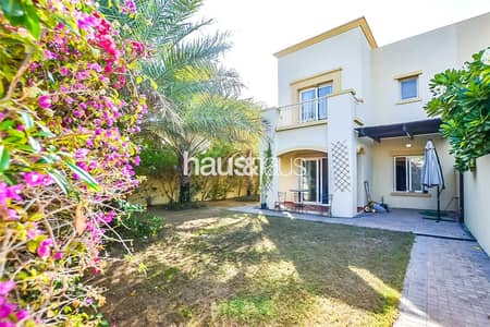 3 Bedroom Villa for Sale in The Springs, Dubai - Single Row | Great Value | Type 2E | Next to Lake