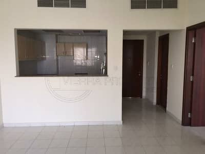 شقة 1 غرفة نوم للايجار في المدينة العالمية، دبي - شقة في طراز المغرب المدينة العالمية 1 غرف 28000 درهم - 4410024
