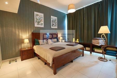 فلیٹ 1 غرفة نوم للبيع في دبي مارينا، دبي - Extraordinary Fully Furnished 1Bedroom Apartment