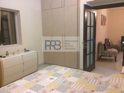 Fully furnished Studio in Dubai Gate 1 -JLT  ready to move in