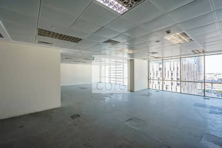 Office for Rent in DIFC, Dubai - Vacant CAT A Office | Prime Location