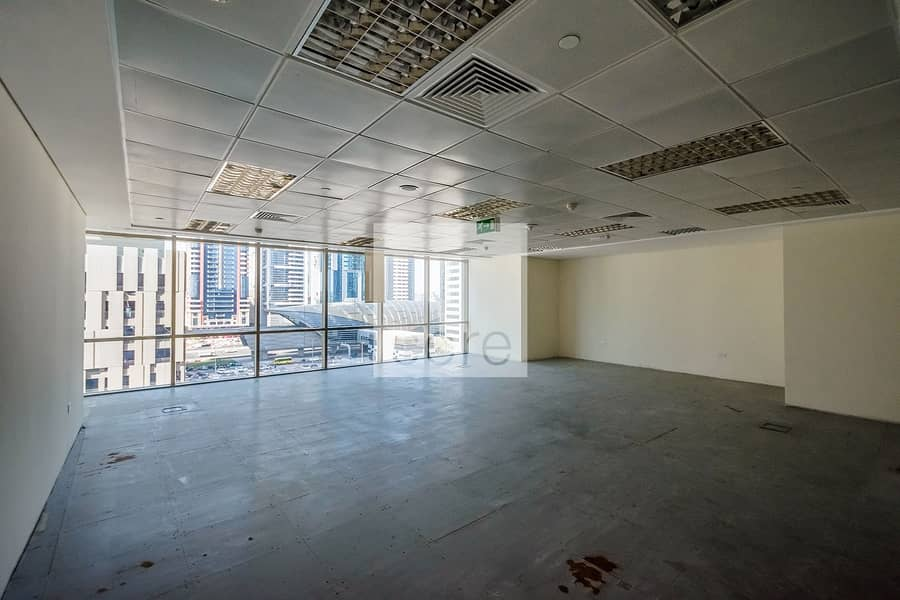 Low Floor | CAT A Office | Prime Location