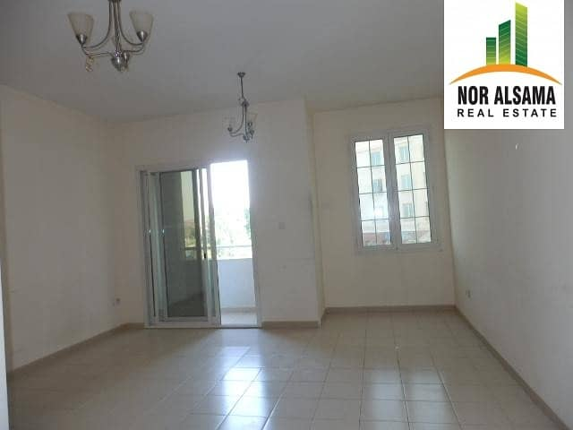 Neat & Clean Unit for Rent in England Cluster with double balcony..Rent 22/4