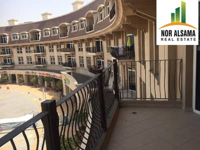 فلیٹ 2 غرفة نوم للبيع في مردف، دبي - Exclusive Deal !! Spacious.. 2 bedroom for sale-Mirdif Courtyard Residence 1-850