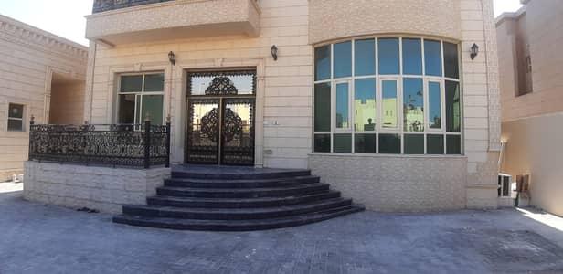 Studio for Rent in Abu Dhabi Gate City (Officers City), Abu Dhabi - BRAND NEW VILLA BESIDE DANAT AL EMIRATE HOSPITAL NICE STUDIO FOR RENT