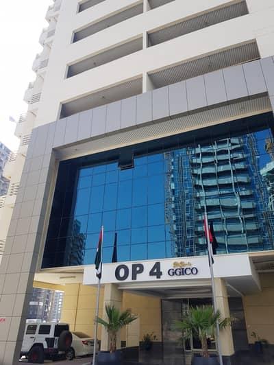 شقة 1 غرفة نوم للايجار في مدينة دبي الرياضية، دبي - شقة في أوليمبك بارك 4 برج أولمبيك بارك مدينة دبي الرياضية 1 غرف 39000 درهم - 4410406