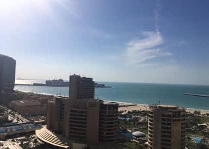 شقة 1 غرفة نوم للايجار في دبي مارينا، دبي - Lavishly Furnished  1 Bedroom   Sea View   Botanica