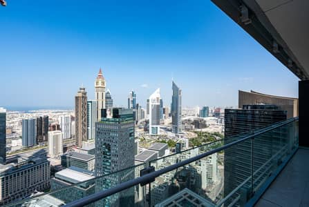 3 Bedroom Apartment for Sale in DIFC, Dubai - Spacious Apartment Overlooking DIFC Skyline