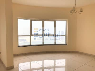2 Bedroom Flat for Sale in Al Khan, Sharjah - Limited Time Offer  new Price 2 Bedroom Full Lake View