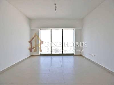 فلیٹ 3 غرف نوم للبيع في جزيرة الريم، أبوظبي - SEA VIEW 3BR + M Apartment in Gate Tower 3