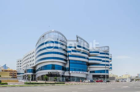 Office for Rent in Al Karama, Dubai - National Day Offer| Executive Office With Ejari | No Commission!