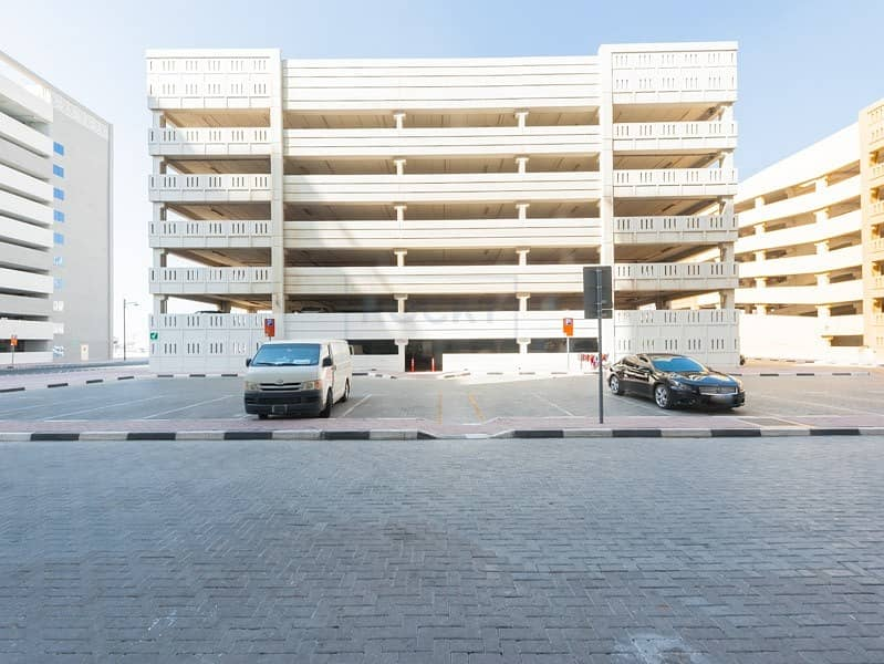 Gorgeous 2  B/R with Central Split A/C | Al Nahda 1st