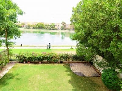 4 Bedroom Villa for Rent in The Springs, Dubai - Lake view | Type 1E | Vacant on 15th January 2020