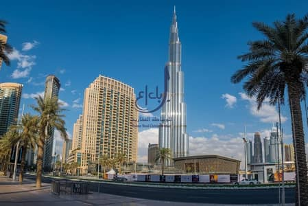 1 Bedroom Apartment for Rent in Downtown Dubai, Dubai - 2 Luxuriously Furnished Apartments at Stand point A
