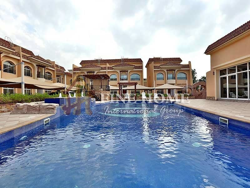 Awesomely Well Spaced 7BR Villa in Al Maqtaa Area!