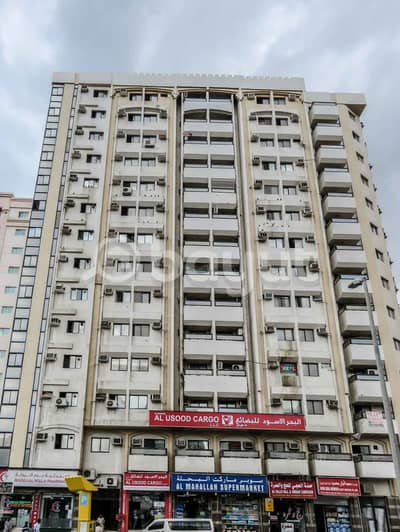 1 Bedroom Flat for Rent in Rolla Area, Sharjah - Very Affordable 1 BHK flat Available in Abdul Aziz Al Majid building Rolla Tower Buildling, Sharjah (Selected Units avaialble) NO COMMISSION! MAINTENANCE FREE!