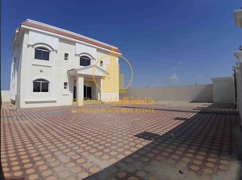 New Stand-Alone  2 Villas deluxe finishing villa in South Shamkha  for Company staff