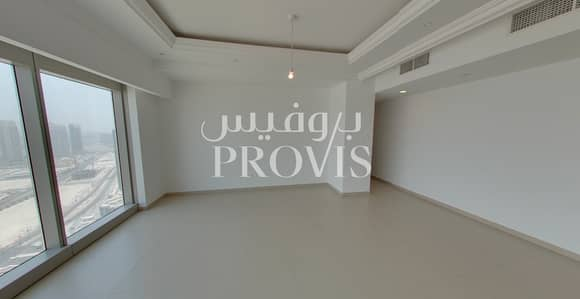 Large 3BR suite in a lovely Reem Island Community