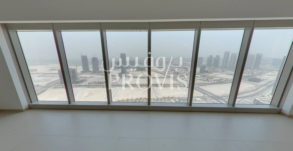 2 Large 3BR suite in a lovely Reem Island Community